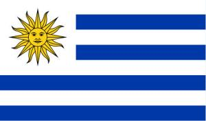 Uruguay_Flag