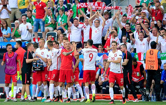 Poland-celebrate